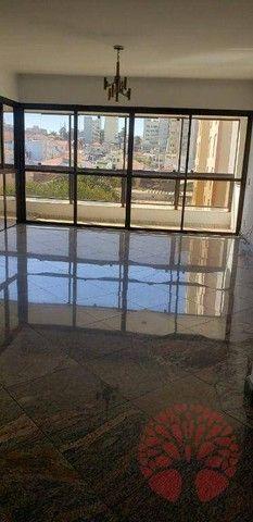 Apartamento com 4 dormitórios para alugar, 200 m² por R$ 4.500/mês - Centro - Jundiaí/SP - Foto 10