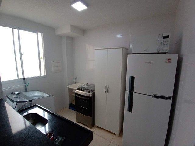 Lindo Apartamento no Residencial Castelo Del Mont Próximo Uniderp - Foto 3
