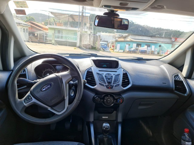 Ford Ecosport SE 1.6 2015 - Foto 6