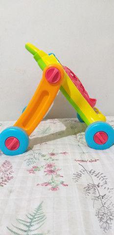 Andador para bebês - PlayGo - Foto 2