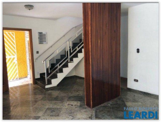 Casa para alugar com 4 dormitórios em Santana, São paulo cod:629153 - Foto 2