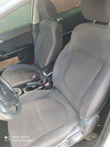 Kia Cerato 1.6 ex3 manual R$28,500 - Foto 6