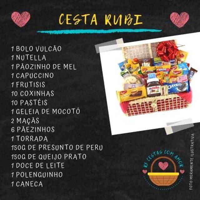RF Cestas com amor  - Foto 3