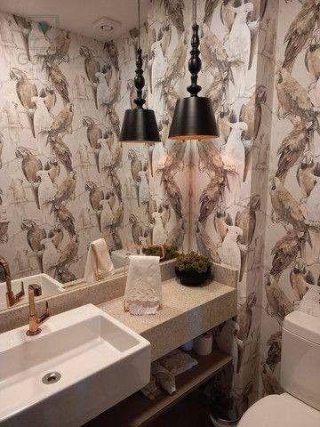 Apartamento com 3 quartos à venda, 168 m² por R$ 1.350.000 - Jardim Aclimação - Cuiabá/MT - Foto 17