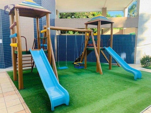 Apartamento com 2 dormitórios à venda, 72 m² por R$ 290.000,00 - Engenheiro Luciano Cavalc - Foto 7