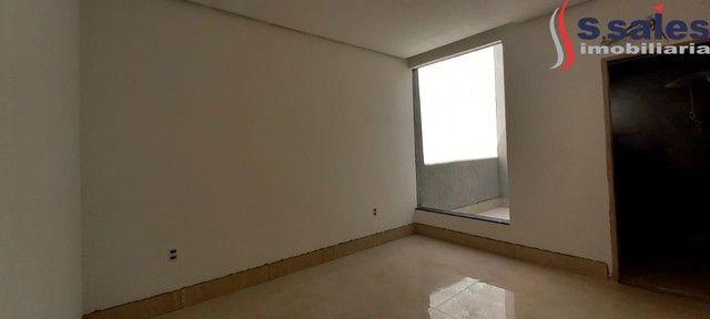 Belíssima Casa de Moderna na Rua 10 de Vicente Pires!! - Foto 13