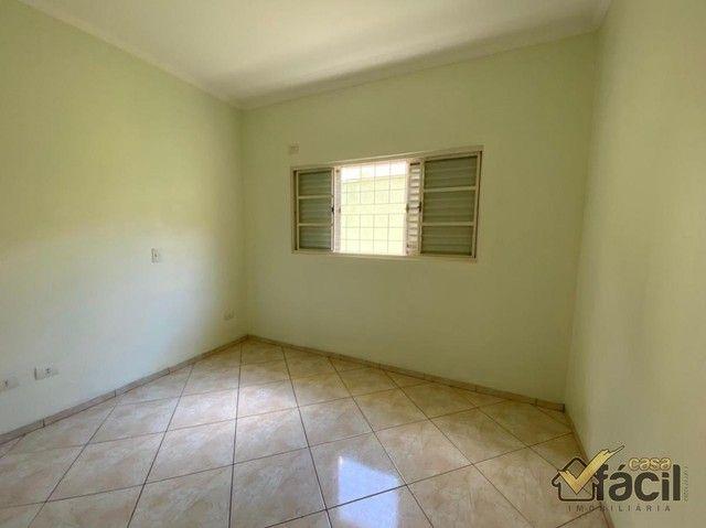 Casa para Venda em Presidente Prudente, Jardim Ouro Verde, 3 dormitórios, 1 suíte, 3 banhe - Foto 8