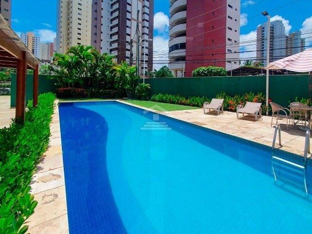 MRA79916_114m²_ Apartamento a Venda no Cocó com 3 Quartos_3 Vagas_Piscina