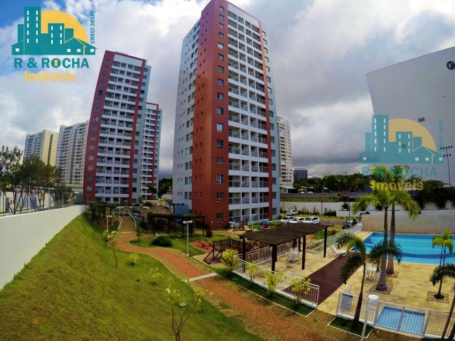 Apartamento no Condomínio River Side de 3 quartos (1 suíte) - 88m² - River Side - Foto 10