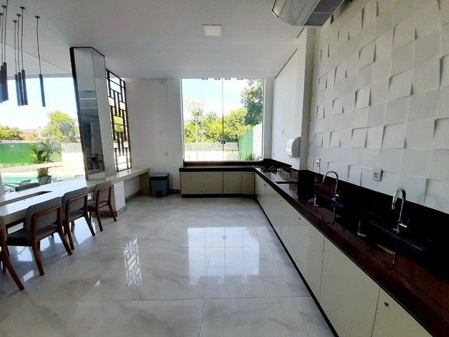 Apartamento à venda com 4 dormitórios em Cidade nobre, Ipatinga cod:546 - Foto 14