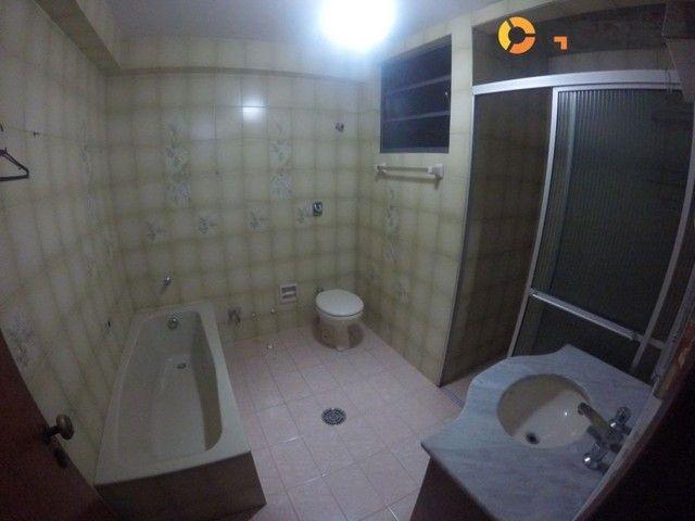LOCAÇÃO | Apartamento, com 3 quartos em ZONA 07, MARINGÁ - Foto 14