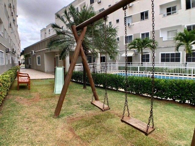 Apartamento com 3 quartos no Condomínio Inspiratto no Parque Manibura  - Foto 17
