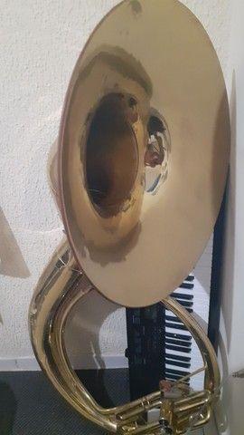 Sousafone weril Mi Bemol - Foto 2
