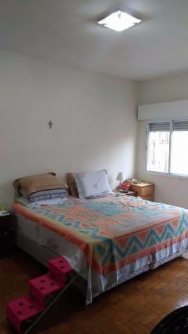 Apartamento 2 dormitórios - 98mts - Bela Vista (Incrível)