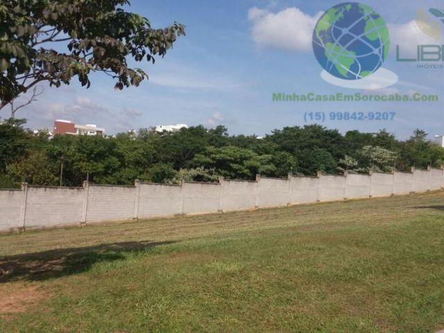 Terreno em Condomínio para Venda Alphaville Nova Esplanada Votorantim