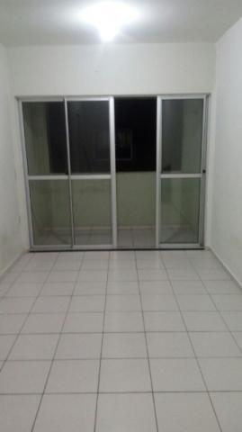 Apartamento no residencial intercities