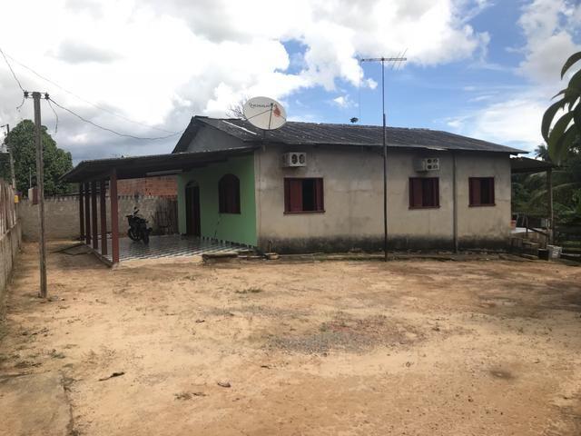Casa no Santa Maria (Vila Acre)