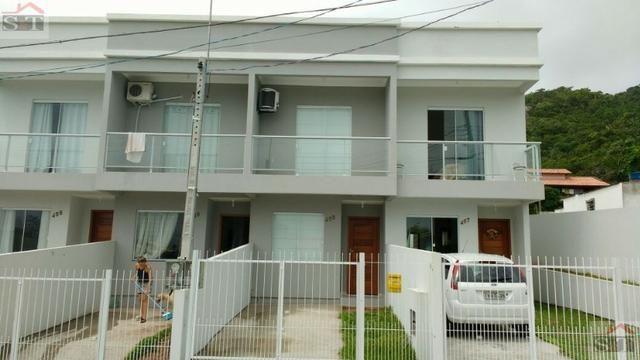 S&T# Lindo Duplex semi-mobiliado com 02 dormitórios, nos Ingleses! (48) 99693-1578