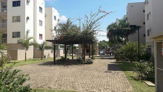 Vendo 3 Apartamentos no Residencial Garden Club- Bairro Rio Madeira