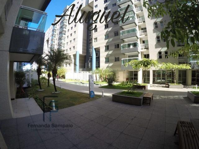 Apartamento 3 quartos Jatiúca