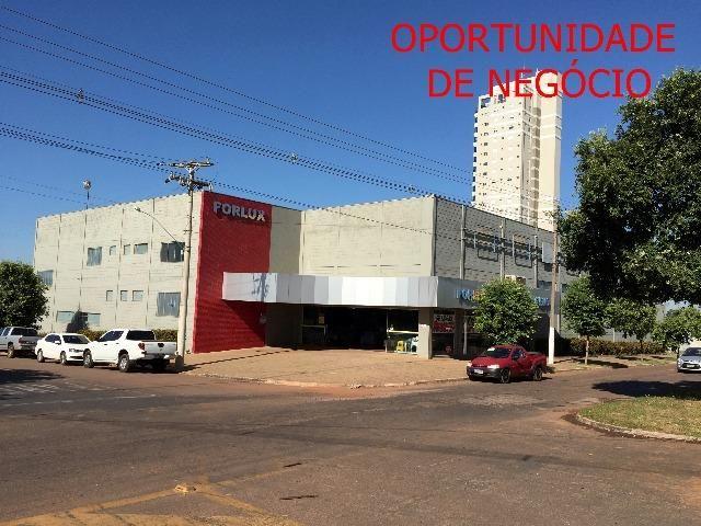 Imovel a venda em Rondonopolis