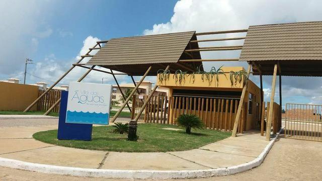 Condomínio Resort Villa das Águas Praia do Saco