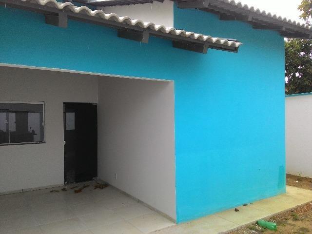Casa nova, desmembrada