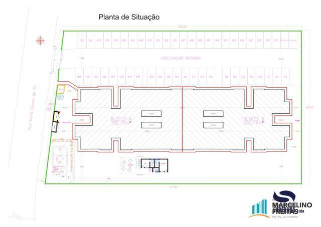 Apartamento residencial à venda, Mondubim, Fortaleza - AP0180. - Foto 9