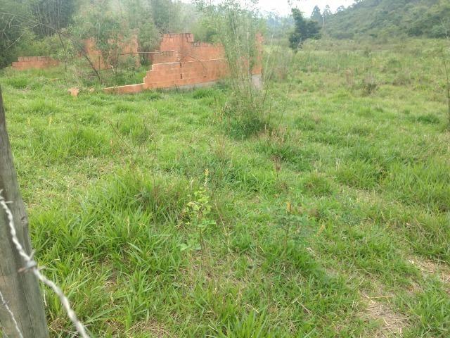 Terreno 3000m2 Igrejinha para Granja, com uma obra iniciada, 2 quartos pela metade - Foto 5