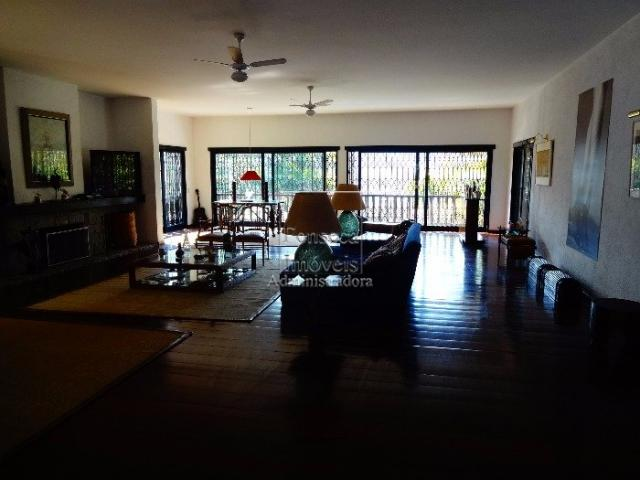 Casa à venda com 4 dormitórios em Nogueira, Petrópolis cod:2503 - Foto 6