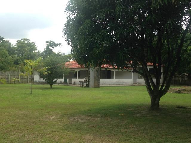 Cód. 016 - Sítio 5.500m², com casa Sede, campo de futebol e poço artesiano - Foto 12