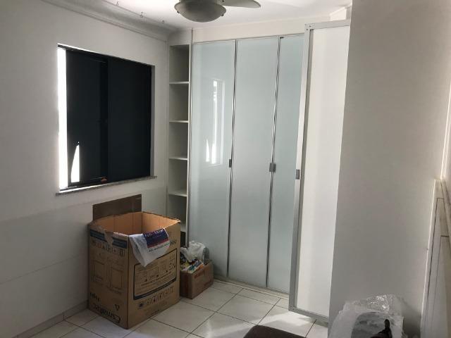 Lindo apartamento no Flamboyant, 2 quartos com 1 suite, próximo a praça** planejados - Foto 5