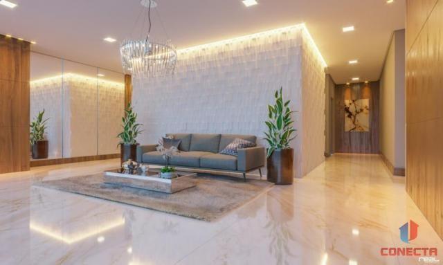 Apartamento para venda em vitória, jardim da penha, 2 dormitórios, 1 suíte, 2 banheiros, 1 - Foto 3