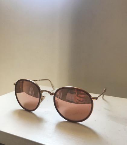 Oculos Round Rayban - Bijouterias, relógios e acessórios - Jardim ... 32d809b5d9