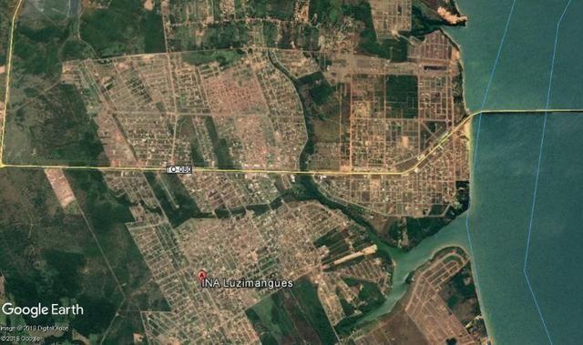 Área com 3.835m² em Palmas (INA Luzimangues) de frente para a Rodovia TO-080 - Foto 2