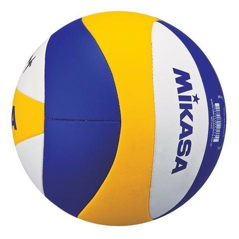 e4e197191b Bola Mikasa Voleibol Beach Champ VLS300 c c - Esportes e ginástica ...