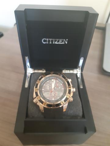 84b7c277f5a Relógio Citizen