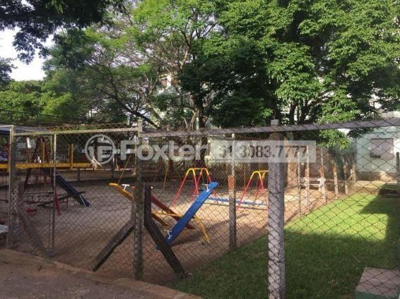 Apartamento à venda com 1 dormitórios em Humaitá, Porto alegre cod:162270 - Foto 19