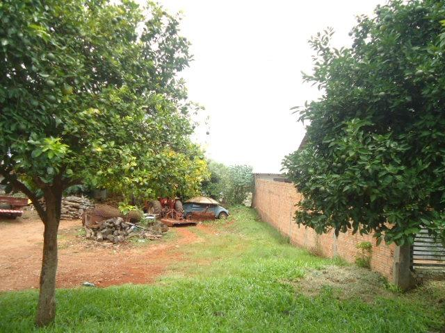 (TE1104) Terreno no Bairro Pillau, Santo Ângelo, RS - Foto 3