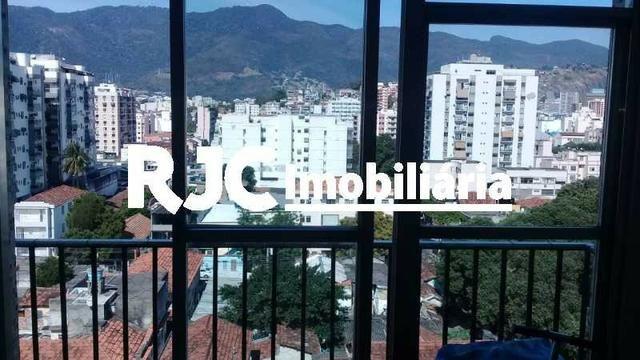 Oportunidade!!!!!! 2 qtos/dep,varanda com 1 vaga (Vila Isabel) - Foto 4