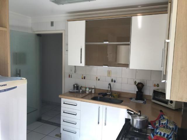 Lindo apartamento no Flamboyant, 2 quartos com 1 suite, próximo a praça** planejados - Foto 3