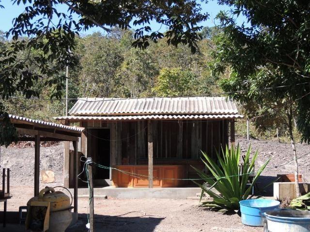 Sitio no Rio Manso - Foto 3