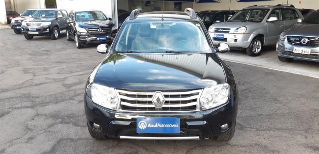 RENAULT DUSTER 2012/2013 2.0 DYNAMIQUE 4X2 16V FLEX 4P AUTOMÁTICO