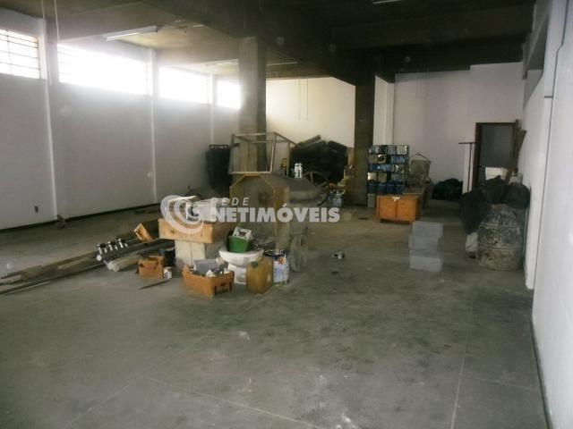 Loja comercial à venda em Nova cachoeirinha, Belo horizonte cod:582999