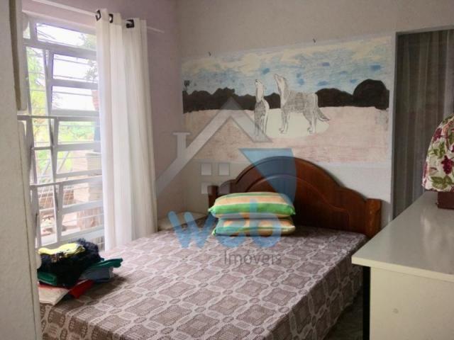 Casa à venda com 3 dormitórios em Cidade industrial, Curitiba cod:CA00600 - Foto 17