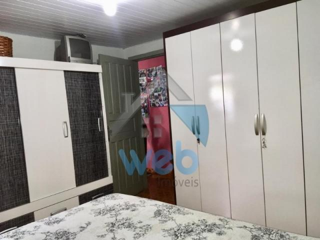 Casa à venda com 3 dormitórios em Cidade industrial, Curitiba cod:CA00600 - Foto 8