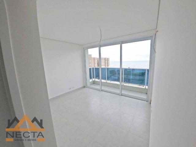 Apartamento com 3 dormitórios à venda, 127 m² por r$ 970.000,00 - indaiá - caraguatatuba/s - Foto 16