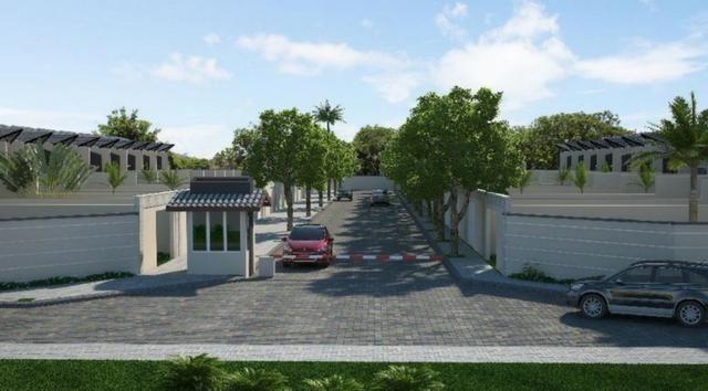 (CDP026), Dúplex 3 Suítes, 140 m2,Rua Privativa, Lazer, Nova,Eusébio