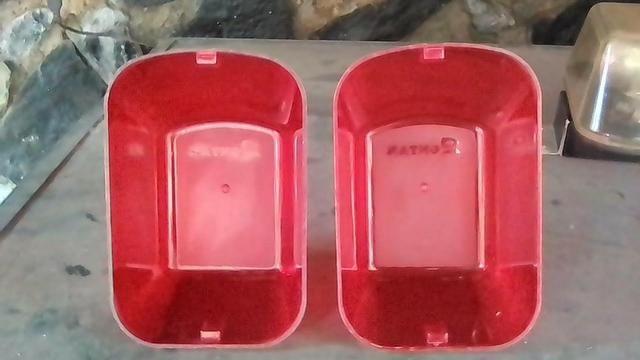 Cúpula para Giro flex vermelha - Foto 4