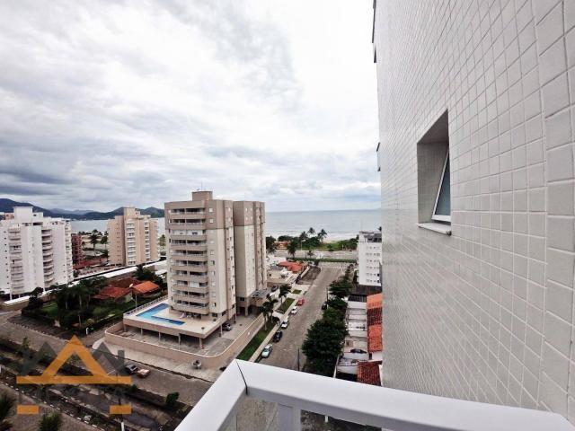Apartamento com 3 dormitórios à venda, 127 m² por r$ 970.000,00 - indaiá - caraguatatuba/s - Foto 10